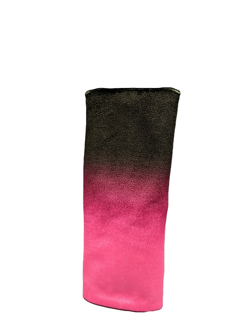Pink and Black Attack - Hybrid