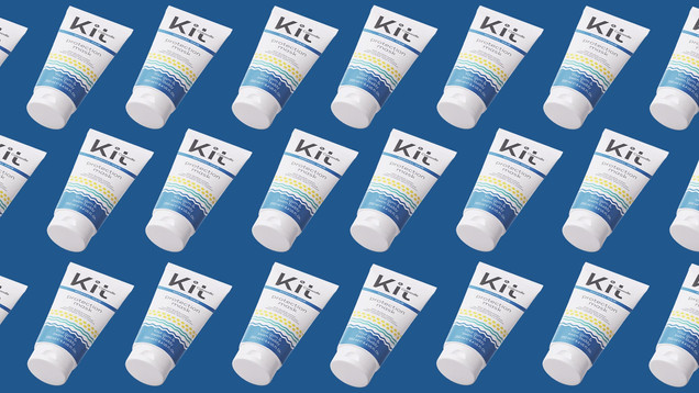 Kit & Caboodle brand launch and packaging