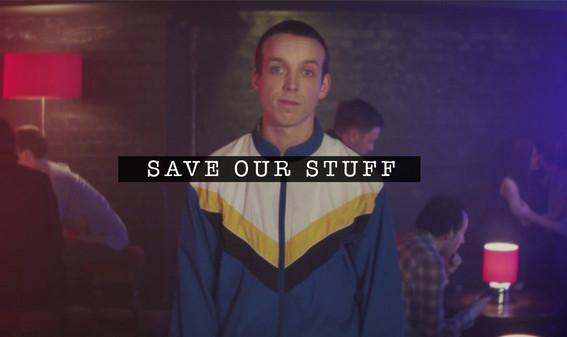 NLWA Save our stuff