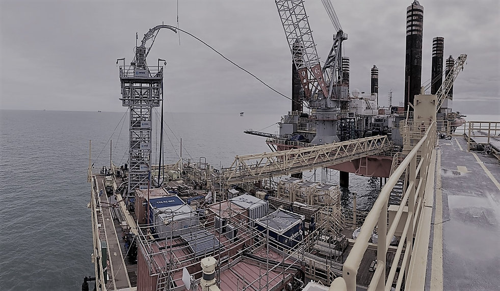 Offshore Interface and Well Intervention