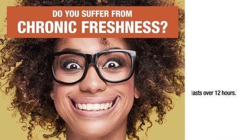Breath Co Ad Campaign