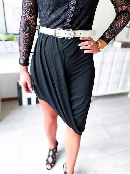 Jupe Lina noire