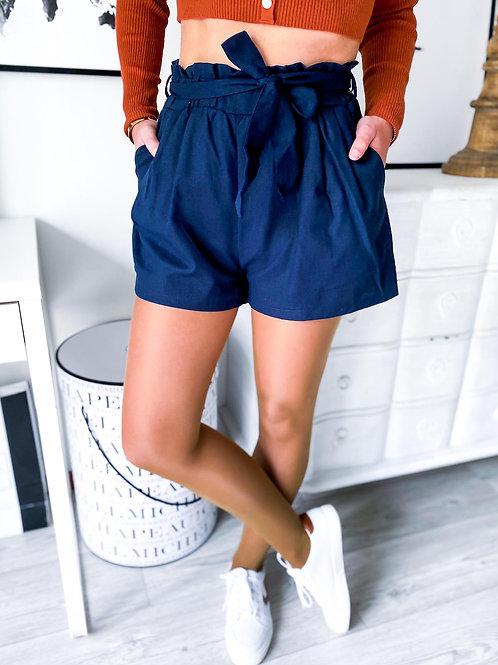 Short Lina marine
