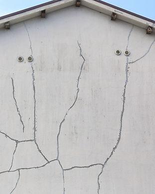 壁のシミやカビ