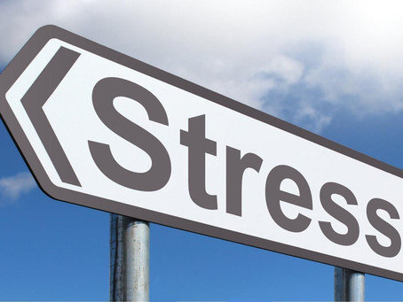How Stress Can Affect Your Oral Health