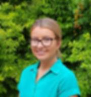 Tia | Dental Assistant | Greenland Dental