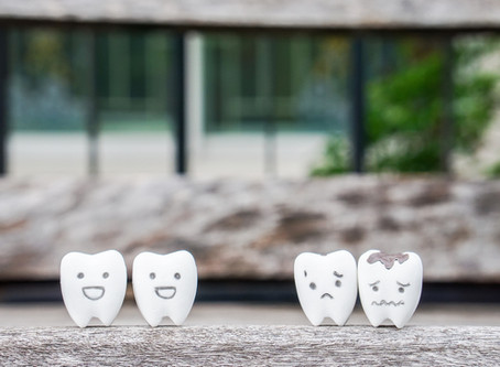 What does fluoride do for my teeth?