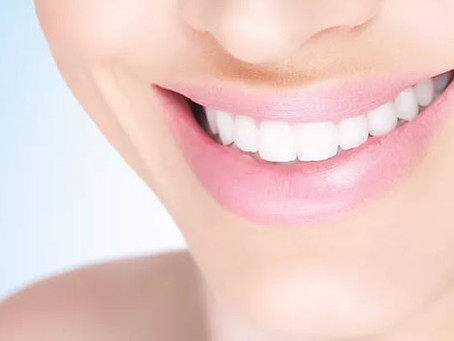 Cosmetic dentistry and the result of veneers