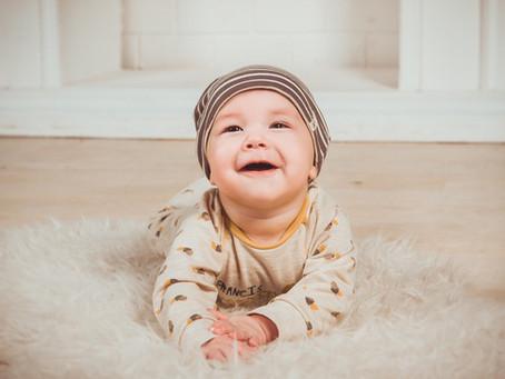 Observer son bébé: Votre premier outil pour aider votre bébé à bien se développer.