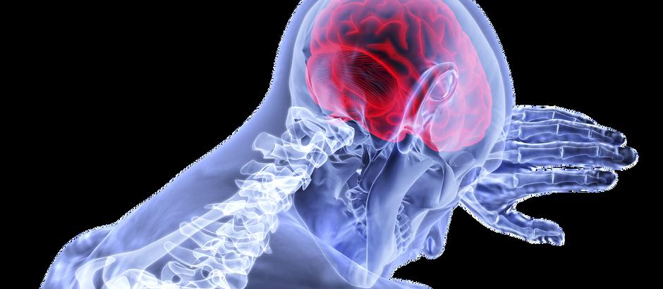 Les commotions cérébrales qui passent inaperçues