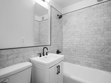Best Small Bathroom Renovation Ideas