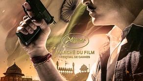 RASHTRAPUTRA PREMIERED AT 72ND FESTIVAL DE CANNES (MARCHE DU FILM)