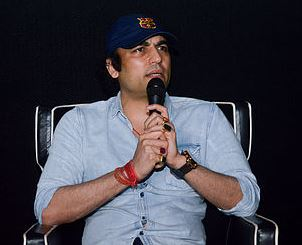 Megastar Aazaad at PVR