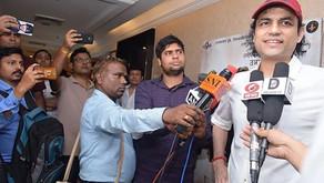 The First Sanatani Nationalist Megastar of India Aazaad
