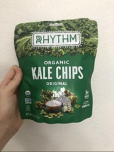 Organic Kale Chips Original