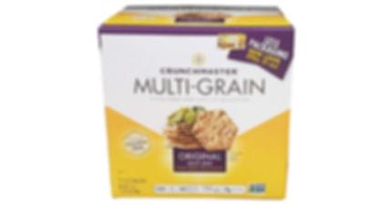 Multi-Seed Cracker Original