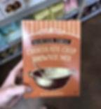 Chocolate Chip Brownie Mix