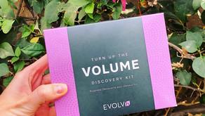Evolvh Hair Care Review