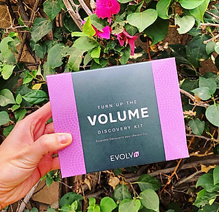 Evolvh Hair Care Review
