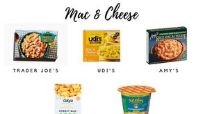 Gluten Free Mac & Cheese Finds