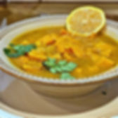 Instant Pot Sweet Potato Stew