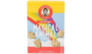 Magical Animal Crackers