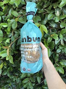 Unbun Foods Review