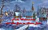 Der SVB wünscht frohe Weihnachten