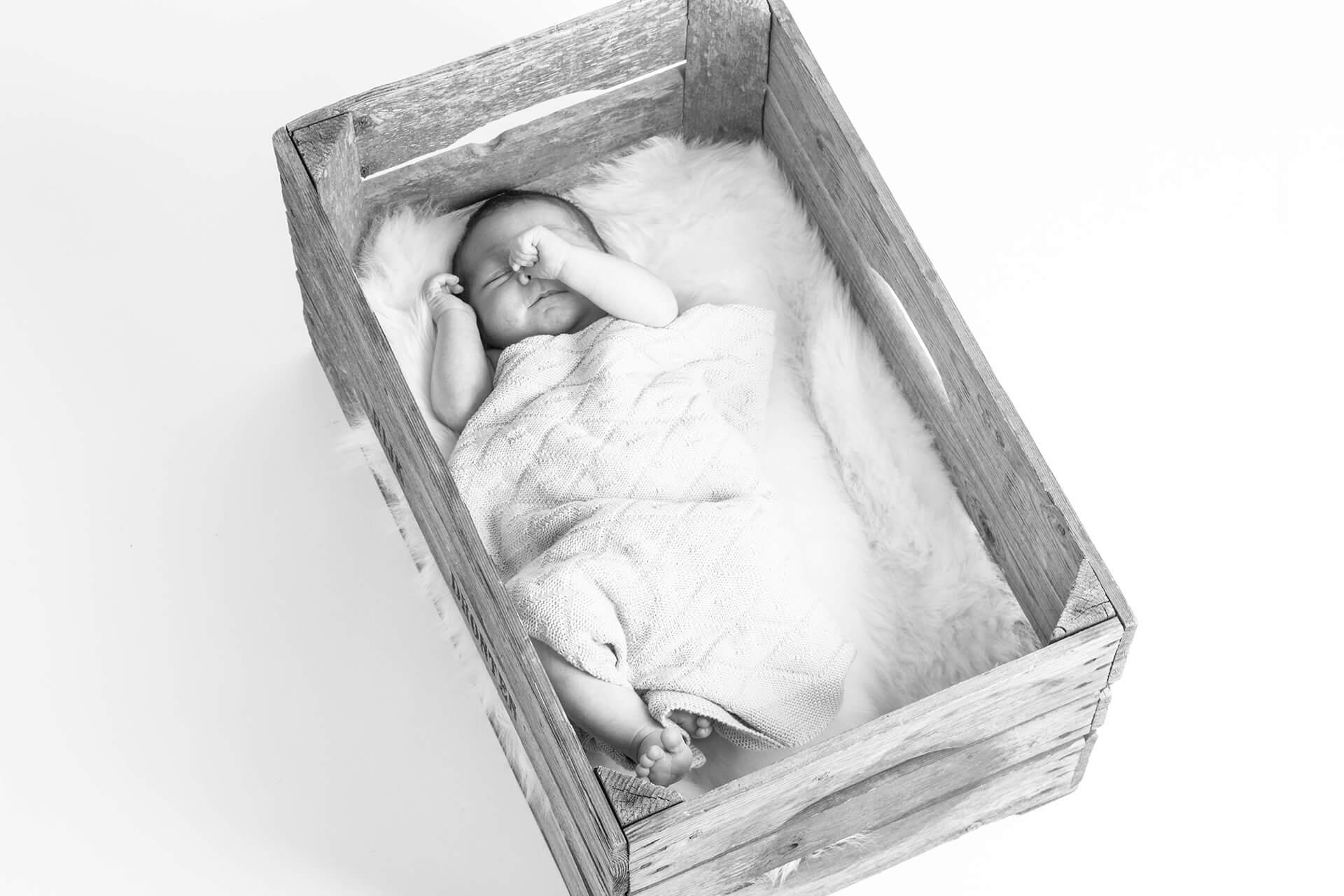 Newborn Mees