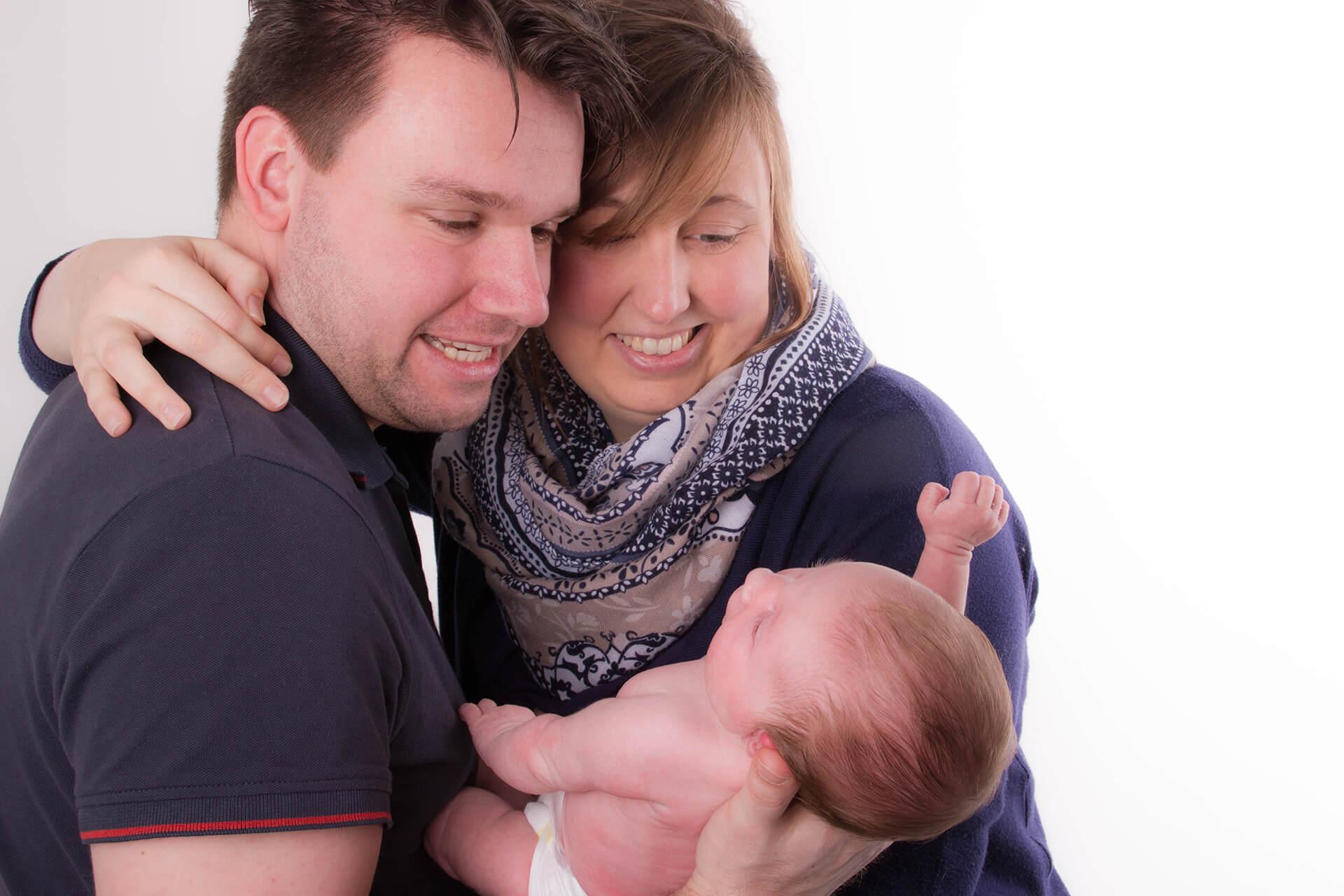 Newborn Juul