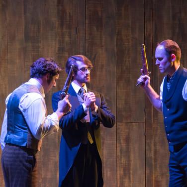 Eugene Onegin - Opera Company of Middlebury
