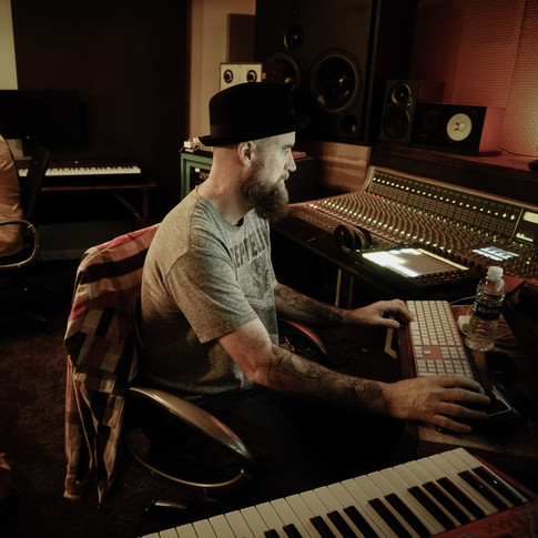 Jim Jonson / Oak Hollow Studio