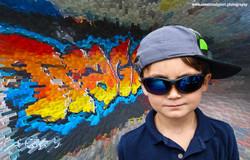 Tristan graffiti 2