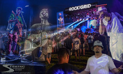 Rock The Grid