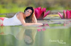 Jen pond2