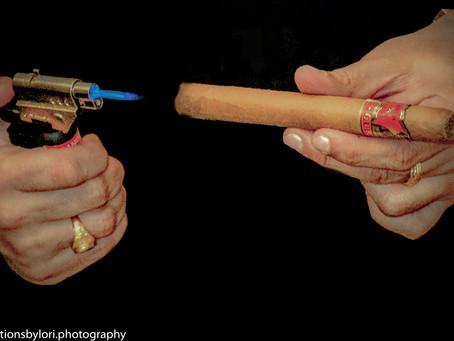 Reflection of a Cigar Era