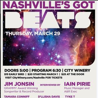 Who Knew Presents   Nashville's Got Beats