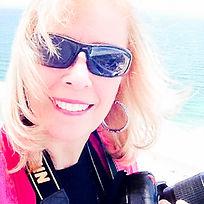 Lori Garner Headshot