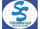 Logo SS Colombia SAS Sistema Sanor