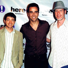 Here! Films Premiere Event