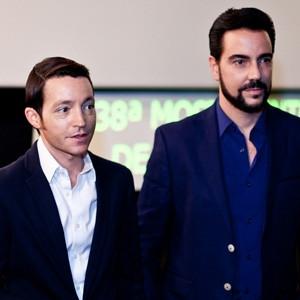 Sao Paolo International Film Festival Q&A Uncertain Terms 2014