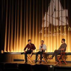 Atlanta Film Festival Q & A Uncertains Terms  2015