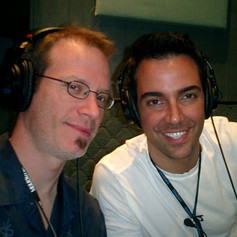 Recording Producer Audio Commentary Track