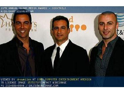 19th GLAAD Media Awards