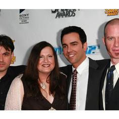 Red Carpet Arrivals - Saturn Awards 2006