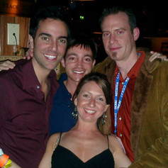 Newport Beach RINGERS After Party 2005
