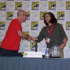Comic-Con Panel for The Hobbit 2010