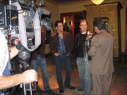 RINGERS Los Angeles Premiere 200