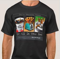 Poster Exhibit T-Shirt