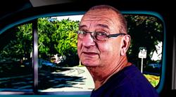 Laszlo - Driving Instructor
